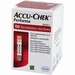 Accu-Chek Performa 50 teststrips
