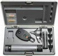 Diagnostiekset Beta 400LED FO otoscoop/oogspiegel 3,5V, USB