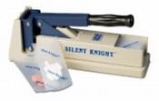 Plastic zakjes voor pilvergruizer Silent Knight 1000 stuks