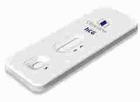 Alere (Clearview hCG) - zwangerschapstest - 20 casettes