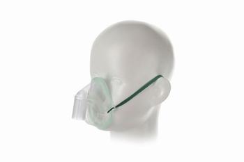 Paediatric Ecolite Aerosol Mask - Intersurgical