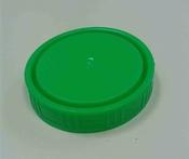 Deksel voor Urinepotje  groen 250 stuks