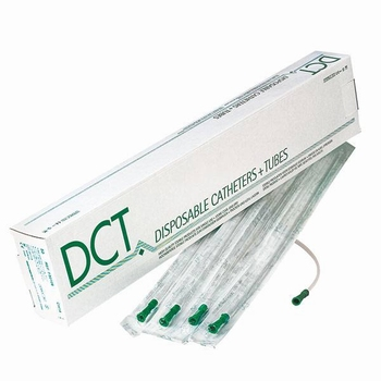 DCT Tiemanncatheter ch12 - per 50 stuks