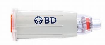 BD Autoshield Duo 5mm 30G veilgheidsnld - 100 stuks