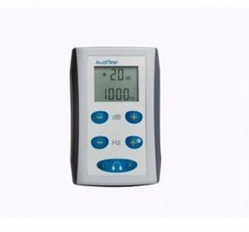 Audiometer AudiTest screening