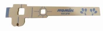 Nonin 8001JFW FlexWrap - neonataal - 25 stuks