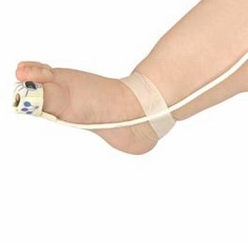 Nonin infant flex sensor - 1 meter - incl. 25 plakkers