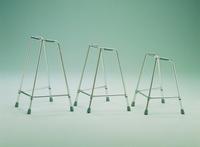 Looprek type el5 hoogte verstelbaar 87-95cm