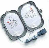 Heartstart FRx SMART Pads II defilibratie-elektr., per paar