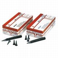 Oortips Heine disposable kinder 2.5 mm verpakt per 50 stuks