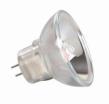 Halogeenlampje Riester voor voorhoofdslamp