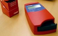 Hemocue 201RT glucose meter, de enige nauwkeurige!