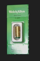 Lampje Welch Allyn voor Pan Optic Oogspiegel 3,5V
