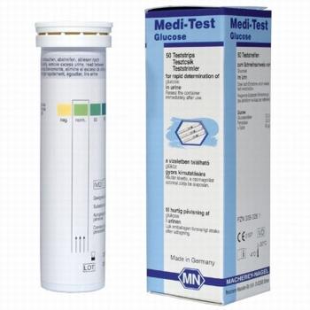 Medi-Test Glucose, 50 teststroken