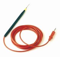 Elektrodehandvat , zware uitvoering
