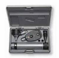 Diagnostiekset Heine K180 0or/Oogspiegel 3,5V, USB
