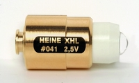 Lampje Heine xhl 2,5V #041