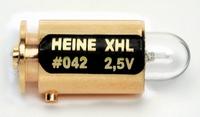 Lampje Heine xhl 2,5V  #042