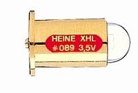 Lampje Heine xhl 3,5V #089