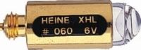 Lampje Heine xhl 6,0V #060