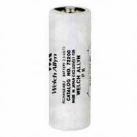 Batterij Welch Allyn oplaadbaar 3.5V zwart