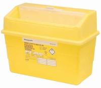 Naaldencontainer Sharpsafe - 24 liter