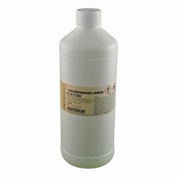 Aceton, flacon 100ml