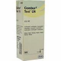 Combur 2 Test LN, 50 teststrookjes