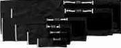 Kleefmanchethoes Welch Allyn volwassen groot range 34-52cm
