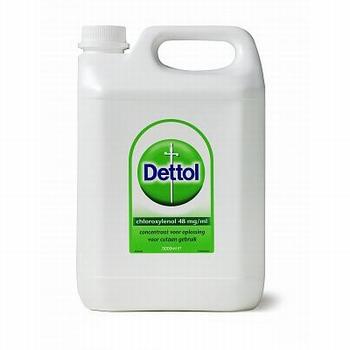 Dettol 4 liter