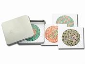Kleurentest Faber Medical voor kinderen 10 kaarten