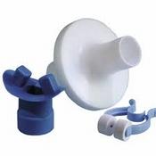 MicroGard longfunctiefilter kit, neusklem, mondstuk,80 stuks