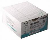 Hechtmateriaal Ethicon Mersilene 4/0 met naald FS-2