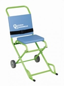 Evacuatiestoel ambulance chair