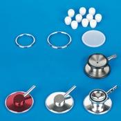 Membraanring voor nurse stethoscoop