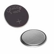 Batterij knoopcel Lithium CR2016
