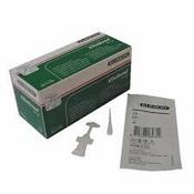 Klinibond weefsellijm , ampullen 0,5ml, verp. 10 stuks