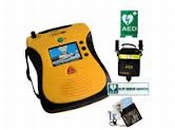 AED Defitech View