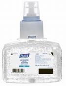 Purell Advanced desinf. handgel 700ml voor disp. - 3 stuks