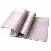ECG papier voor Welch Allyn CP50 verpakt per 4
