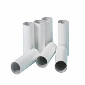 Mondstukjes spirometer origineel Care Fushion, per 500 stuks