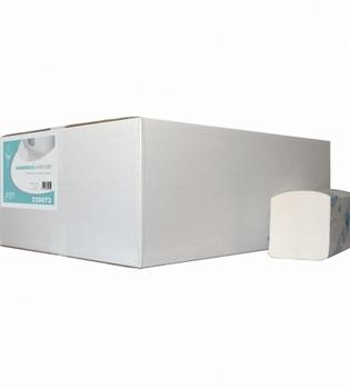 Handdoekjes ECO Interfold, Cellulose, 20 bundels, 3 laags