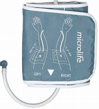 Microlife Manchet Small 17-22cm voor 24uurs bloeddruk meter