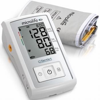 Bloeddrukmeter Microlife BPB3 comfort-MAM/PAd Technologie