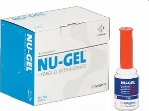 NU-GEL Hydrogel met alginaat