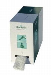 Bandafix netverband 25mtr. maat 4