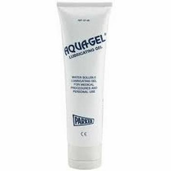 Aqua-Gel Parker glijmiddel tube 142 gram