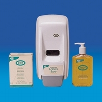 Zeep Gojo, mild lotion soap 800 ml voor in dispenser