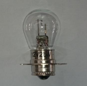 Lamp voor Rodenstock Rodavist spleetlamp 12V 25W