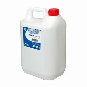 Hygiënische handzeep met antibacteriële werking - 5 liter